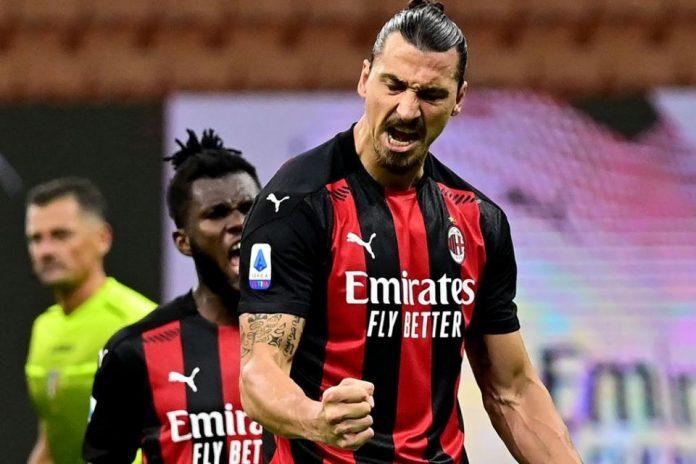 Raiola: Ibrahimovic Adalah Jantung Milan!