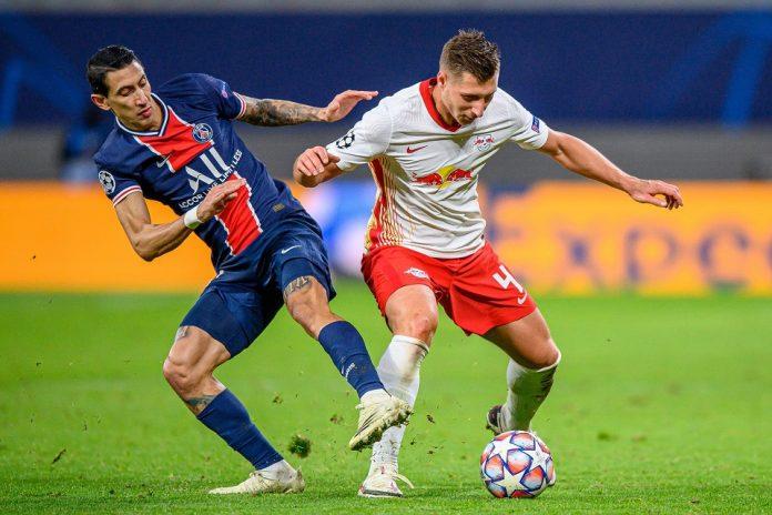 Dapatkan Poin Penuh, RB Leipzig Layak Menang Atas PSG?