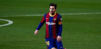 Terkait Masa Depan, Messi Disarankan Ikuti Kata Hati
