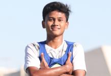 Timnas U-16