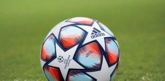 Live Streaming Liga Champions