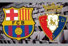 Prediksi Barcelona vs Osasuna: Prediksi dan Link Live Streaming