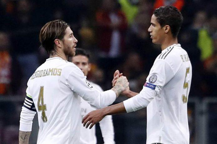 Guna Benahi Pertahanan, United Disarankan Rekrut Bek Real Madrid