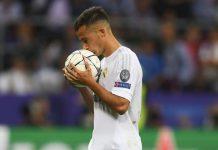 Zidane Ingin Pemain Jebola La Fabrica Dapat Kontrak Baru