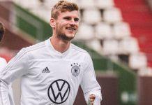Sering Dimainkan di Klub dan Timnas, Timo Werner Beberkan Fakta Mengejutkan