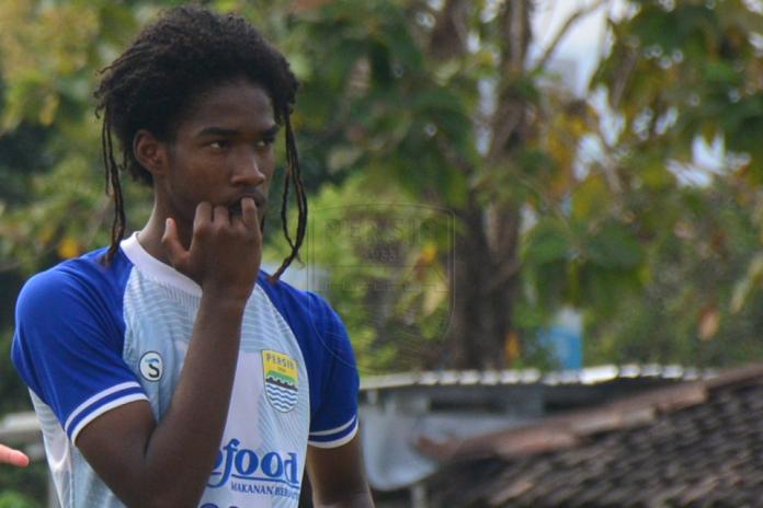 Wonderkid Persib Berharap Bisa Dipanggil Lagi Ikut TC Timnas U-16
