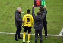 Youssoufa Moukoko Catatkan Diri Sebagai Pemain Termuda Sepanjang Sejarah Bundesliga