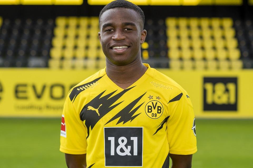 Dortmund Bersiap Promosikan Wonderkid Afrika Miliknya