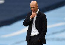 Tiga Laga yang Bakal Menjadi Penentu Nasib Zidane