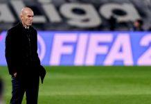 Zidane Pusing Madrid Terus Memble Di Liga Spanyol