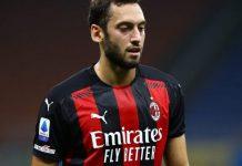Tim Ibu Kota Spanyol Nyatakan Minat Boyong Pemain AC Milan