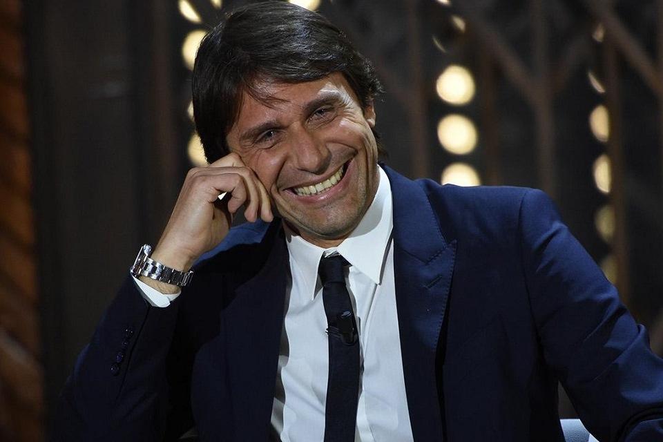 Conte Akui Ingin Kembali Berkarier di Inggris