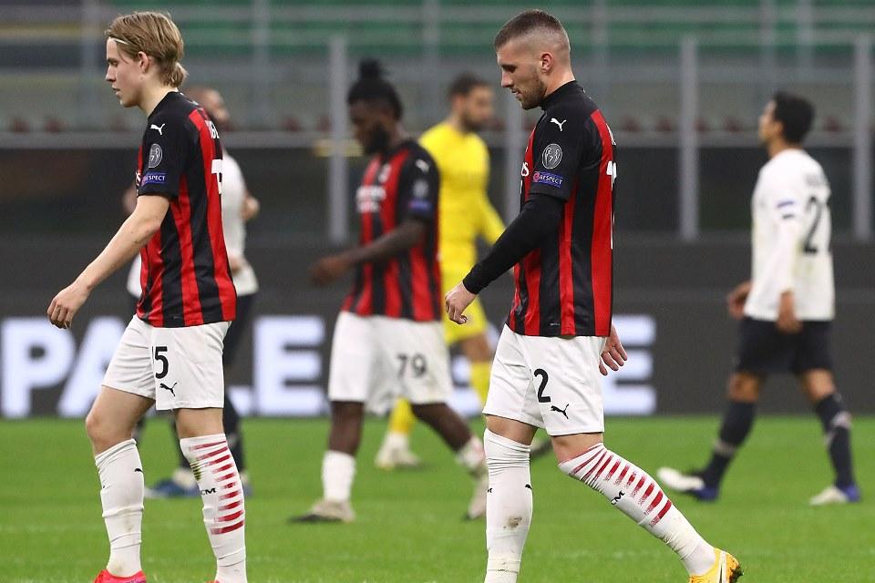 Milan vs Lille