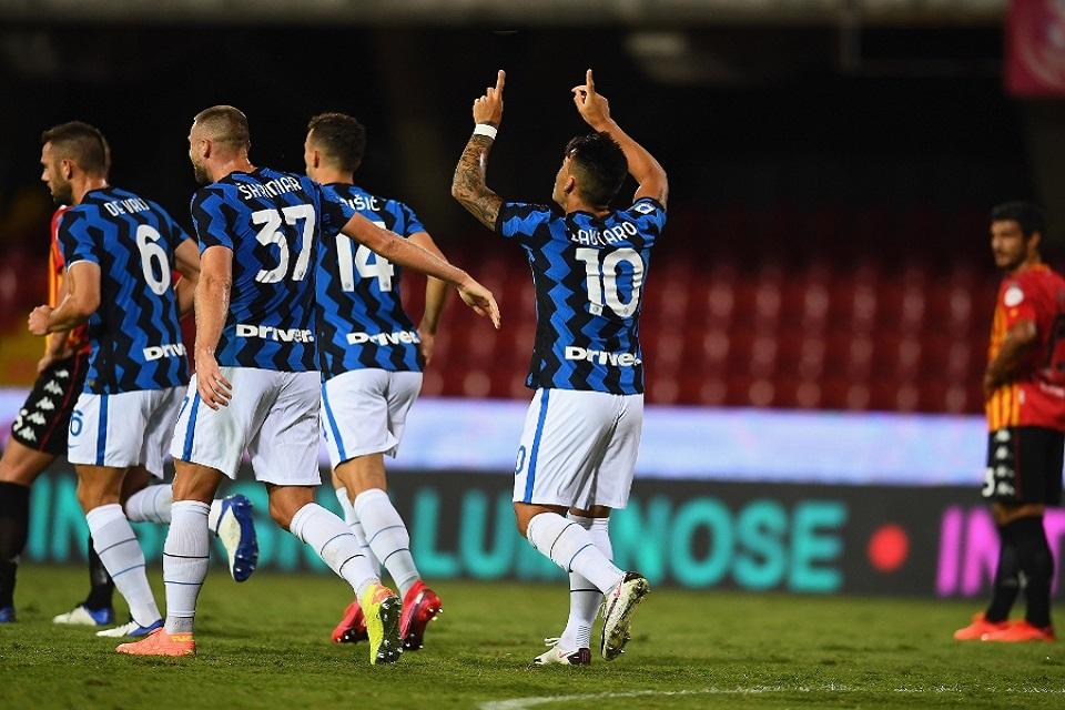 Conte Berhasil Poles Semua Pemain Inter, Kecuali Dua Pemain Ini