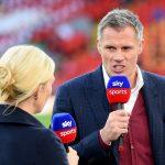 Berubah Pikiran, Carragher Dukung Kembalinya Pergantian Lima Pemain di Liga Inggris