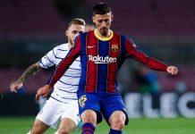 Jangan Dulu Coret Barcelona Dari Daftar Peraih Trofi La Liga Musim Ini