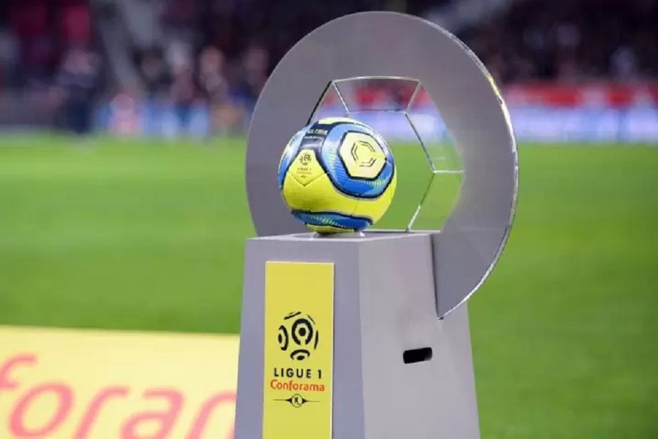 Kumpulan Hasil Ligue 1 Prancis Pekan ke-10 Musim 2020/2021