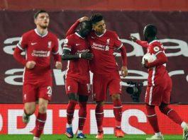 Liverpool Luar Biasa, Juara Tiga Musim Beruntun Dulu!