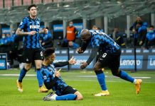 Inter Harus Lakukan Ini Bila Ingin ke Babak 16 Liga Champions