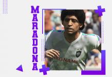 maradona-Vivagoal