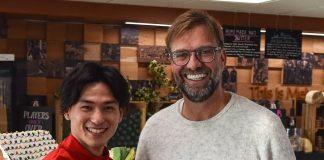 Minamino Terus Dipinggirkan, Klopp: Waktunya Tuk Bermain Akan Tiba