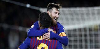 Atletico vs Barcelona: Luis Suarez Batal Reuni