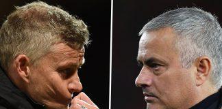 Sindir Mourinho dan Solskjaer, Conte: Lukaku Jauh Berkembang Bersama Saya