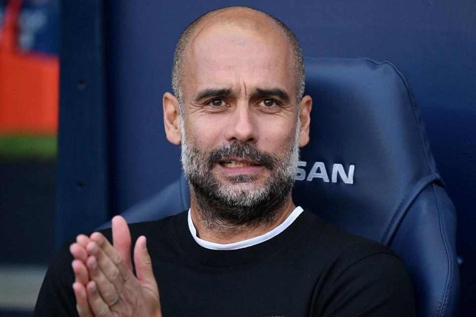 Pep Guardiola Sebut Tim London Bakal Keluar Sebagai Juara!