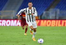 Tren Positif Juventus dan Ronaldo Terus Berlanjut