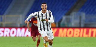 Ronaldo Absen, Ada yang Salah di Tim Juventus