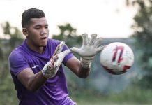 Risky Sudirman Bertekad Buktikan Diri Lagi di Timnas U-19