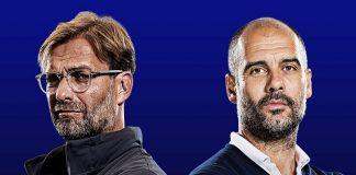 Klopp dan Liverpool Selalu Menyulitkan Guardiola