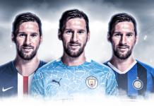 Terganjal Gaji, PSG Sulit Datangkan Lionel Messi