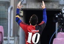 Messi ke PSG, Mbappe Diminta Tetap Bertahan