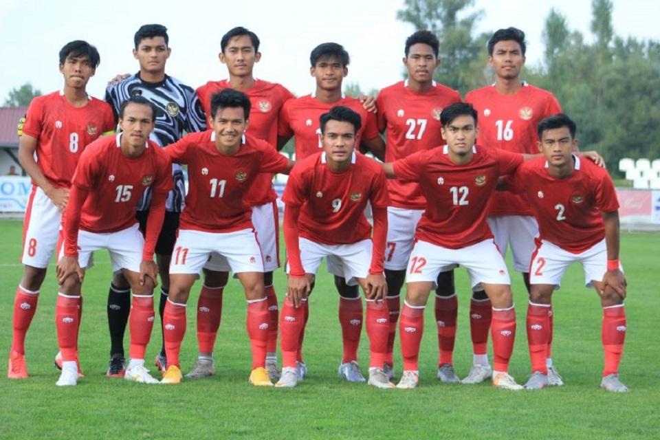 Alasan PSSI Prioritaskan Timnas U-19 Ketimbang Timnas Senior