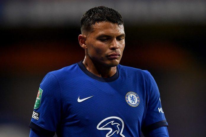 Banyak Duel Udara, Thiago Silva Mengaku Premier League Lebih Membuatnya Pusing
