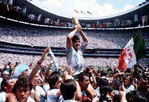 Selamat Jalan, Diego Armando Maradona!