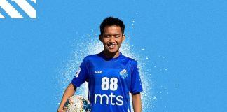 Ketum PSSI: Pemain Indonesia Harus Lebih Banyak Main ke Luar