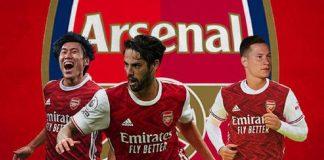 Mini Kreativitas, Tiga Pemain Ini Dapat Menjadi Solusi Arsenal