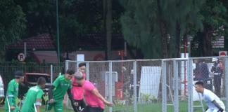 Selebritis FC Garuda INAF