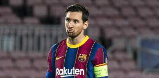 Messi Masih Bingung Alasan Barcelona Lepas Suarez Ke Atletico