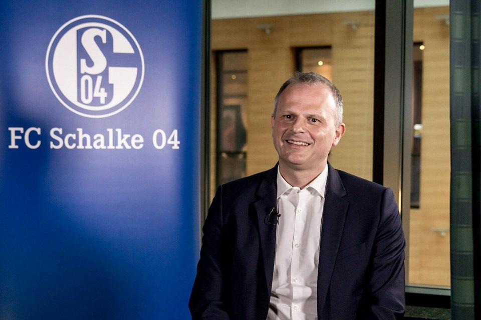 26 Pertandingan Tidak Menang, Dirut Schalke: Saya Masih Percaya