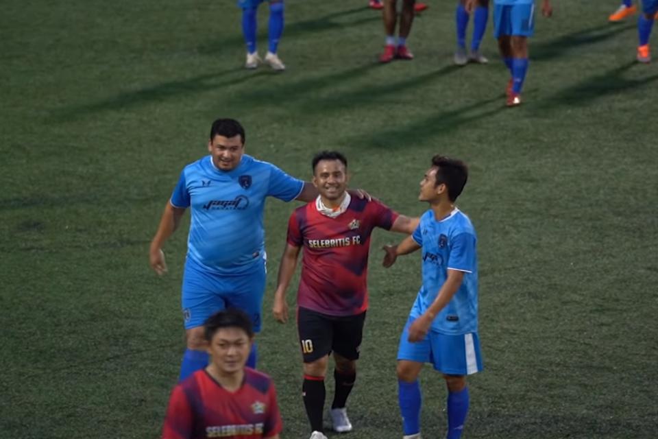 Selebrits FC