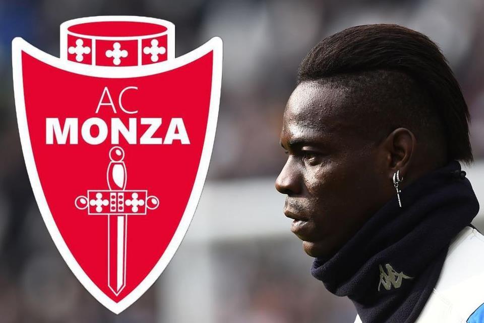 Krisis Striker, Klub Serie B Ini Berencana Kontrak Balotelli