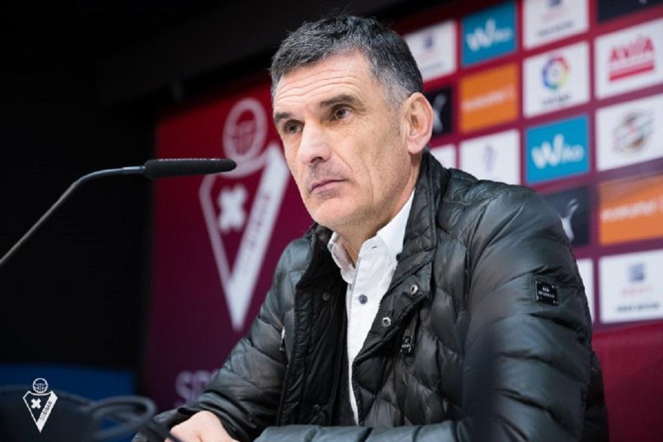 Pelatih Eibar: Kenapa Handball Sergio Ramos Tak Dihukum Penalti?