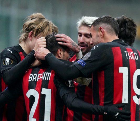 Menang Atas Celtic, AC Milan Tumbalkan Dua Bek