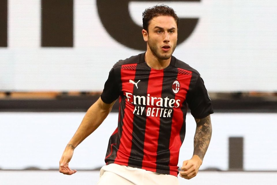 AC Milan Bertekad Pertahankan Puncak Klasemen Hingga Akhir Musim