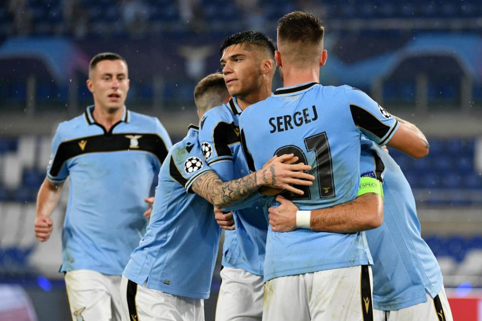 AC Milan vs Lazio; Prediksi & Link Live Streaming