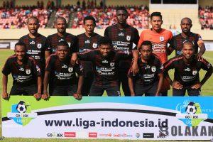 AFC meminta Persipura Gantikan Persija Untuk Piala AFC 2021