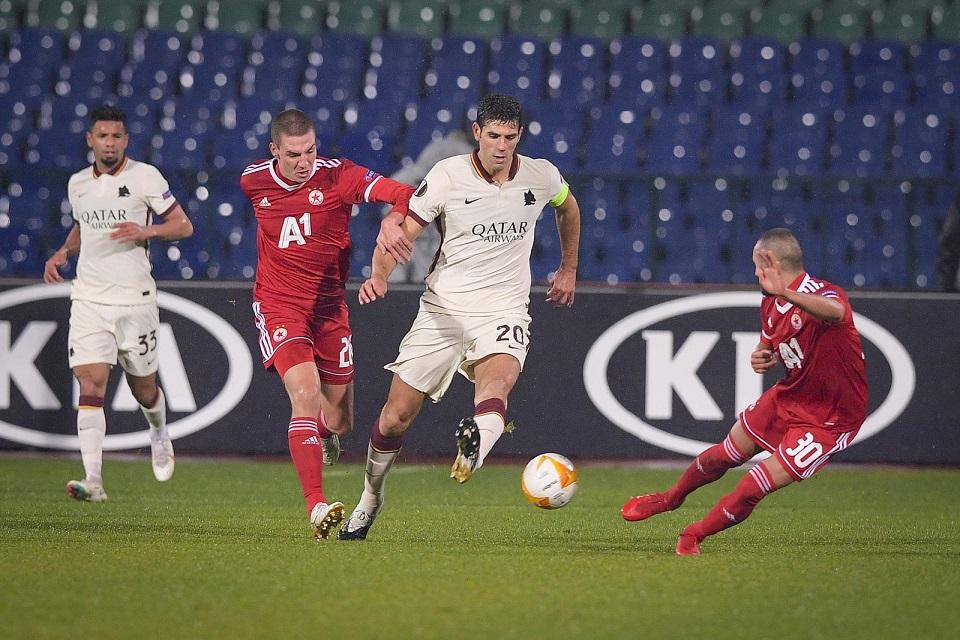 Kalah di Liga Europa, Pelatih Roma Malah Puji Performa Pemain Mudanya